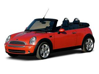 2008 MINI Cooper Convertible