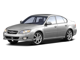 Subaru Legacy (NY/NJ)