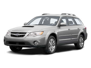 Subaru Outback (NY/NJ)