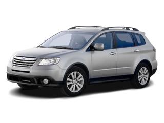 2008 Subaru Tribeca (NY/NJ)