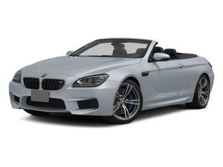 2014 BMW M6