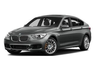BMW 5 Series Gran Turismo
