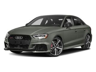2017 Audi RS 3