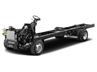 2019 Ford F-59 Commercial Stripped Chassis
