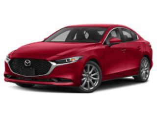 Mazda Mazda3 Sedan
