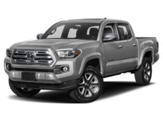 Toyota Tacoma 2WD