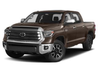 Toyota Tundra 4WD